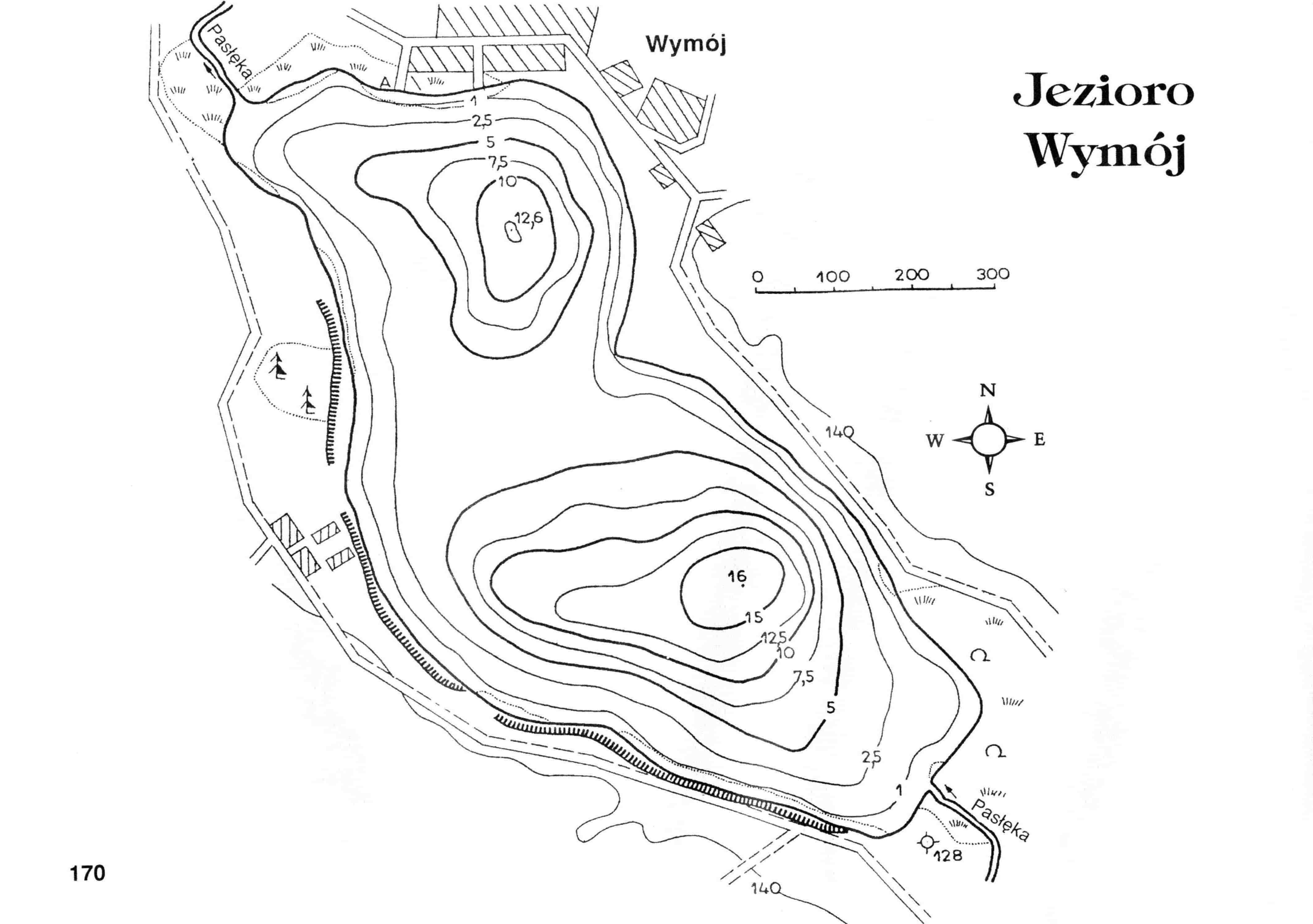 Mapa batymetryczna